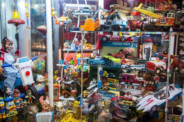 Zabawki dla chłopców - o czym warto pamiętać w trakcie zakupów?