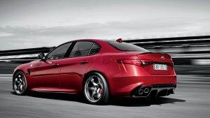 Alfa Romeo Giulia Quadrifoglio | Rekord na Nurburgringu