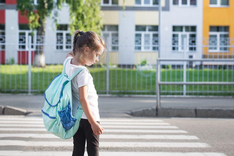 'Dzisiejsze dzieci są inteligentne, bystre, rozgarnięte, wygadane. Ale także przyzwyczajone do tego, że są obsługiwane'
