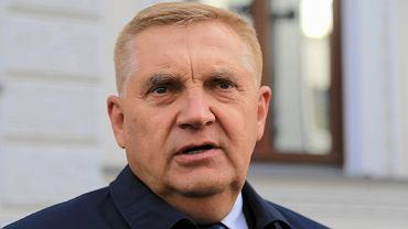 Białystok. Prezydent miasta zakażony koronawirusem. Tadeusz Truskolaski w szpitalu