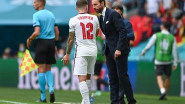 Niespodzianka! Są składy na finał Euro 2020 Anglia - Włochy. Southgate zaskoczył
