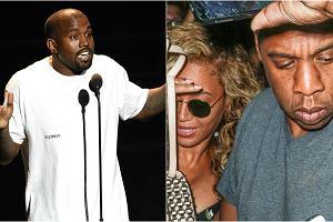 Kanye West, Beyonce, Jay Z