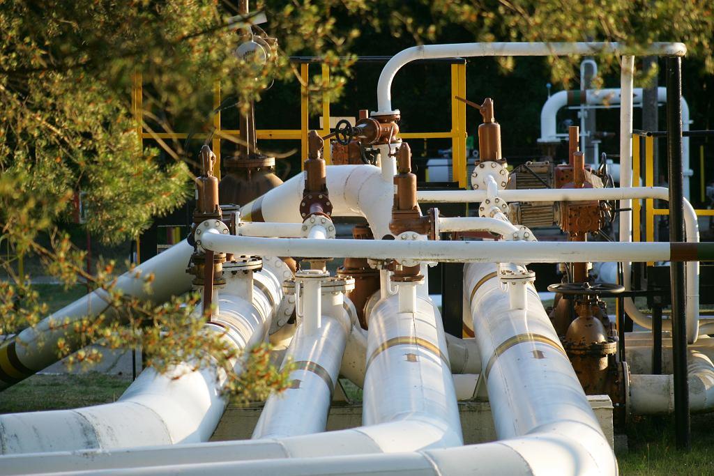 W pobliżu Wołomina doszło do wycieku z ropociągu PERN (zdjęcie ilustracyjne)