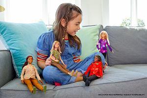 Odkrywanie świata z Barbie i National Geographic