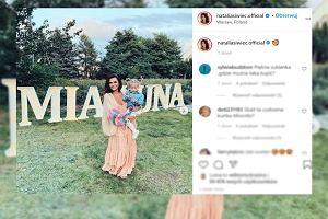 Natalia Siwiec podsumowała urodziny córki. Fanka o jednej z atrakcji: Biedne te alpaki