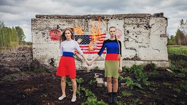 Dwie siostry. Rosja i Noworosja