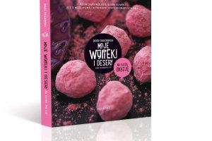 Moje wypieki i desery na każdą okazję - nowa książka Doroty Świątkowskiej