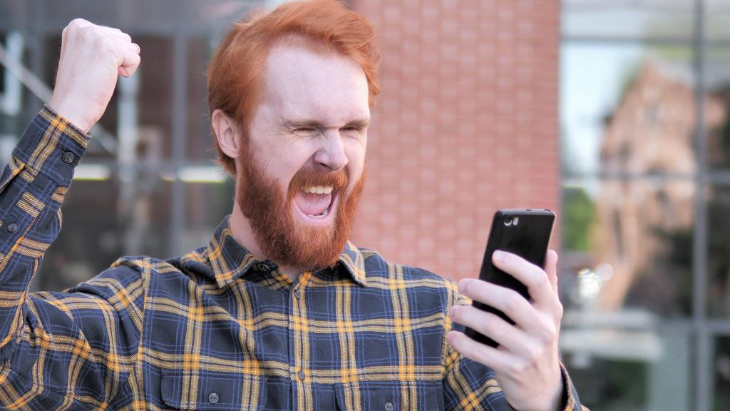 Rudowłosi mężczyźni w mniejszym stopniu narażeni na raka prostaty,