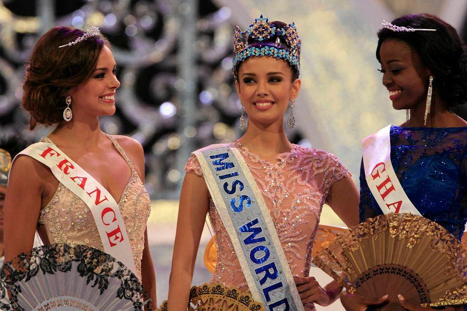 23-letnia Megan Young, Miss Filipin, została tegoroczną Miss World. Pokonała kandydatki ze 129 krajów. Ukoronowano ją podczas wielkiego finału konkursu, który odbywał się w tym roku na indonezyjskiej wyspie Bali. Kolejne miejsca zajęły: Miss Francji Marine Lorpheline i Miss Ghany Carranza Naa Okailey