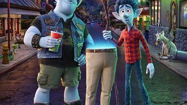 'Naprzód' to nowy film animowany ze studia Disney/Pixar