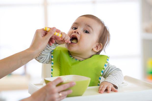 Słoiczki dla niemowląt mogą zawierać toksynę. Eksperci ostrzegają