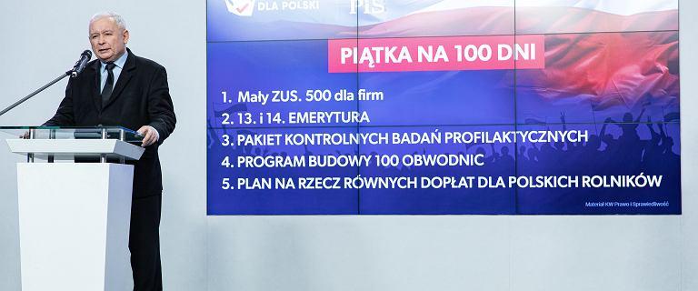 """Sejm. PiS zmienia fundusz dla niepełnosprawnych w fundusz do wypłat """"13"""" dla emerytów"""