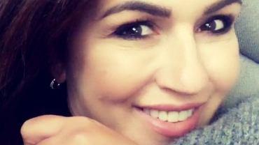 Beata Tadla chwali się pierścionkiem zaręczynowym