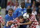 Mario Balotelli raczej straci miejsce w wyjściowej jedenastce Włochów