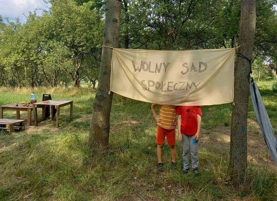 Wolny Sad Społeczny w Karwowie