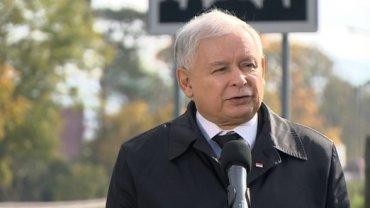 Jarosław Kaczyński (PiS)