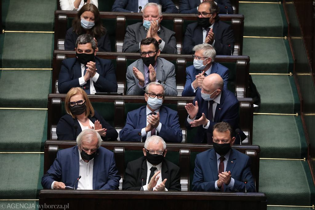 Posiedzenie Sejmu z 11 sierpnia