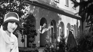 Eugeniusz Bodo i Pola Negri: gdzie przed wojną mieszkali celebryci?