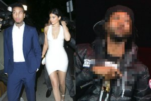 Kylie Jenner ma nowego chłopaka