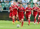 Krakowscy piłkarze nominowani do nagród sezonu