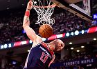 Play-off NBA. Wizards nie przedłużyli passy Raptors, pokaz siły Warriors