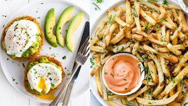 Jak odchudzić ulubione dania i pozbyć się oponki bez wyrzeczeń?