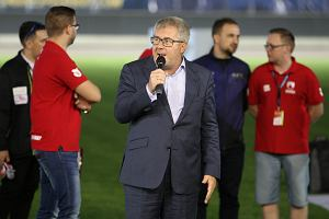 Ryszard Czarnecki został wiceprezesem PZPS i... rozbawił internautów