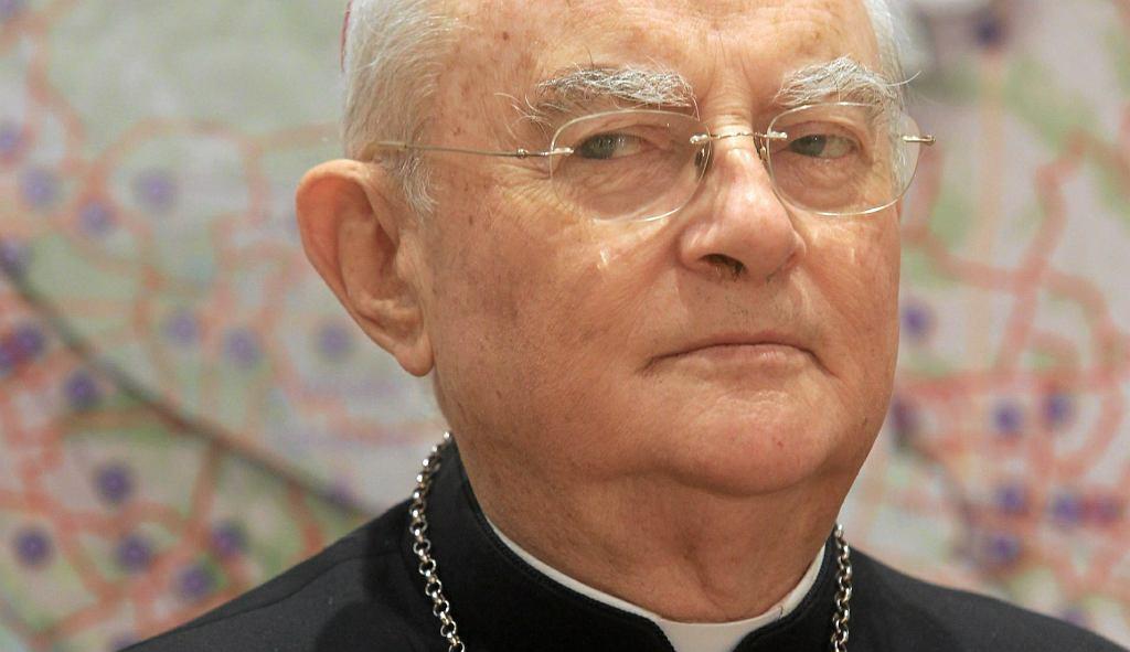 Abp Henryk Hoser odwiedził Medjugorie