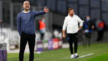 Pep Guardiola wróci do FC Barcelony? Hiszpan skomentował słowa kandydata na nowego prezesa klubu