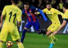 FC Barcelona - Villarreal, na którym kanale? Gdzie w telewizji? Online w Internecie