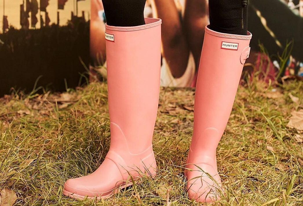 94c4668e Kalosze damskie na deszczowe dni. Przygotuj się na niepogodę