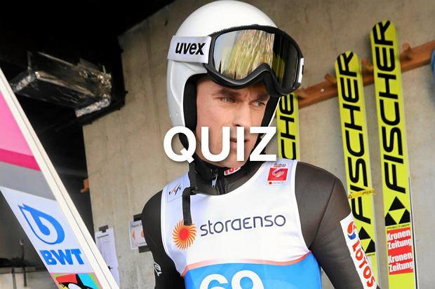 10 polskich sportowców, których wypada znać. Rozpoznasz ich na zdjęciach?