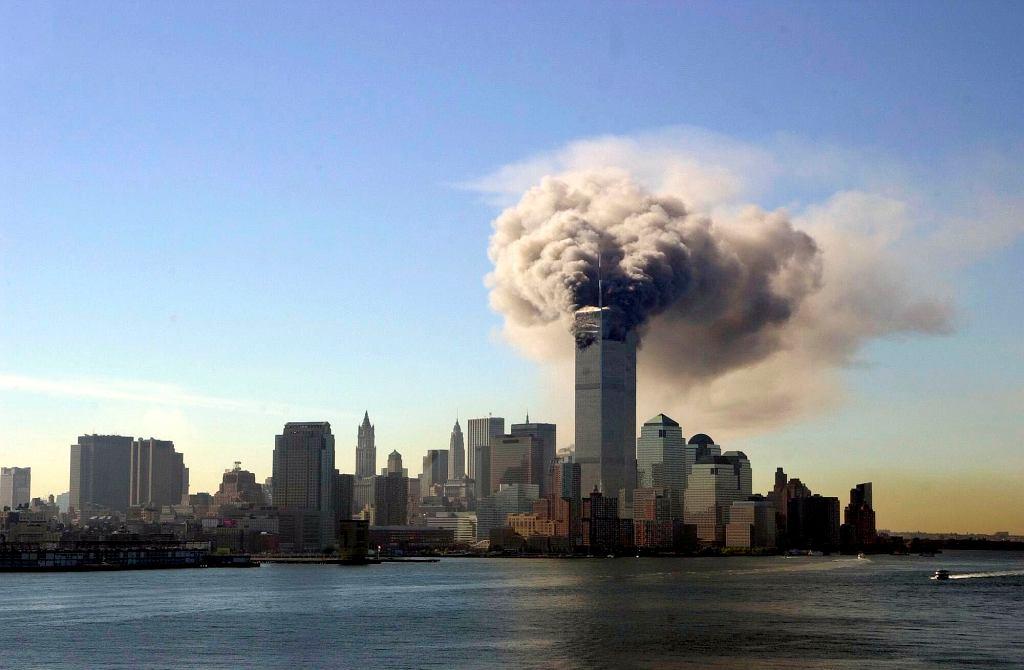 .WTC, 11 września 2001 r.