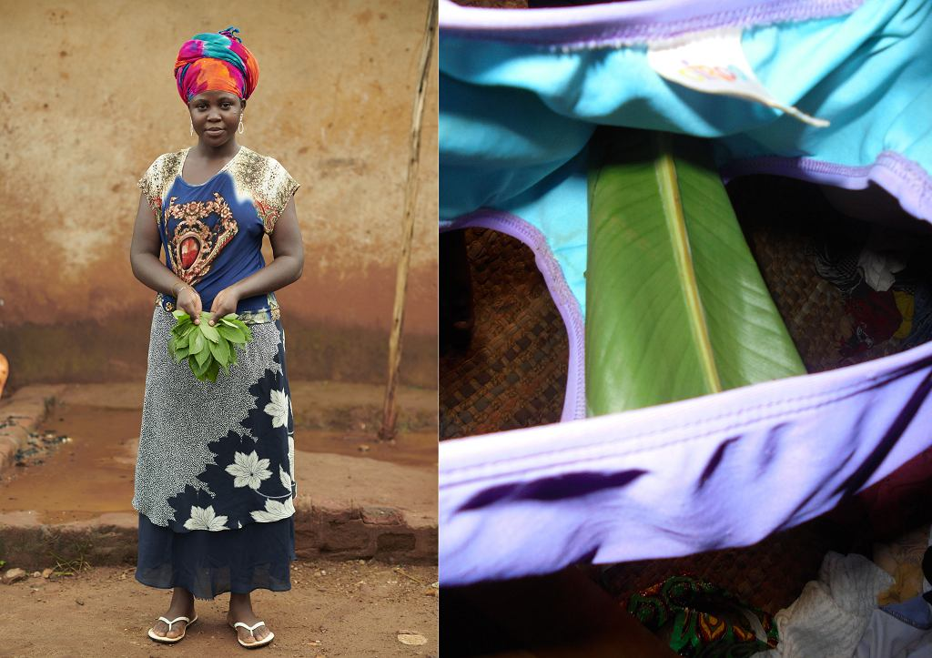 Ubóstwo menstruacyjne w Ugandzie. Kobiety nie mają dostępu do artykułów higienicznych