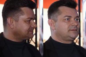Zenon Martyniuk o synu