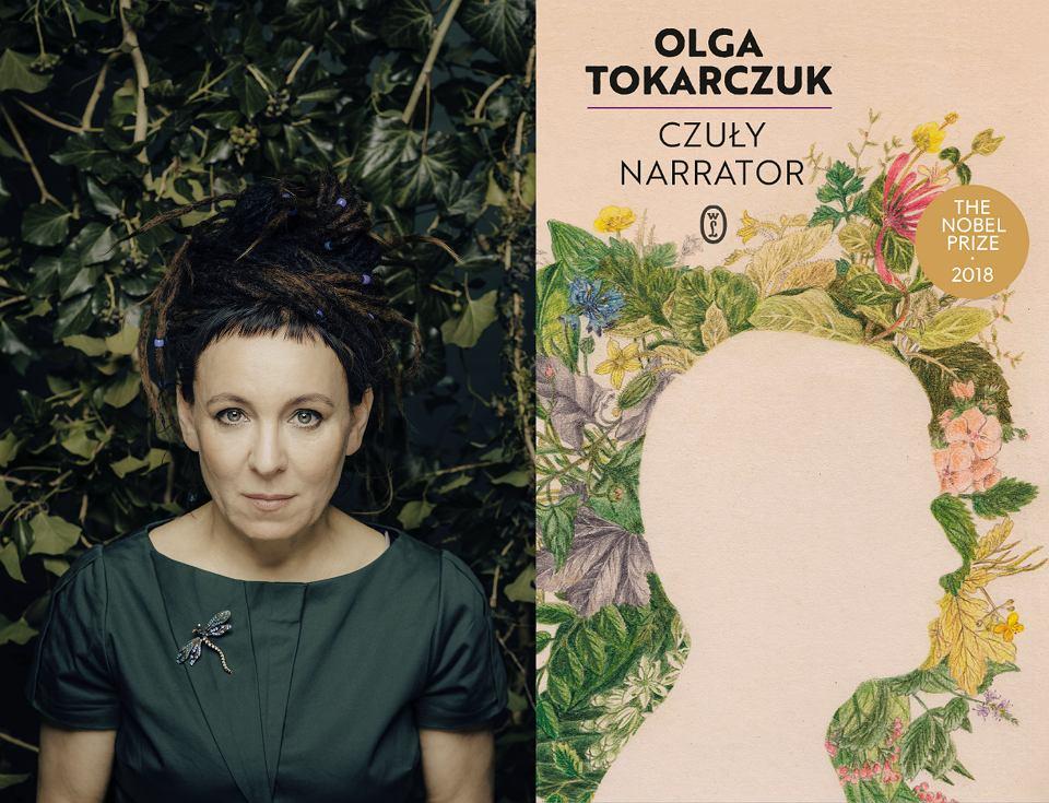 Olga Tokarczuk, 'Czuły narrator'