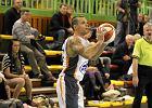 Tatuaże, modeling, reprezentacja. Jeden z najbarwniejszych polskich koszykarzy graczem Legii
