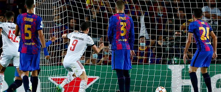 """Robert Lewandowski ujawnia, do kiedy będzie grać w piłkę! """"A potem zobaczę"""""""