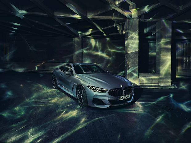 Limitowane BMW M850i xDrive - powstanie tylko kilkaset egzemplarzy
