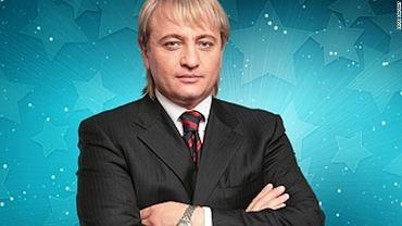 Dimitrij Obretecki