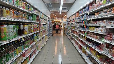 Niedziele handlowe 2021 (zakupy - zdjęcie ilustracyjne)