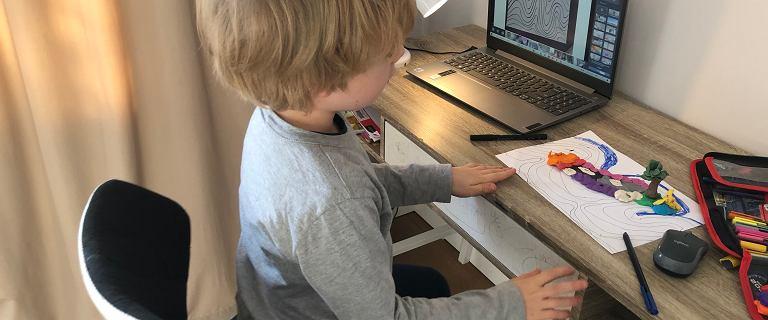 Dyrektorka szkoły podstawowej: Rodzice piszą do nas maile, że mają już dość