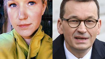"""Klara Williams dostała ofertę roli, bo jest """"siostrzenicą premiera""""? """"Miałam jedną sytuację na studiach, kiedy pojawił się zgrzyt"""""""