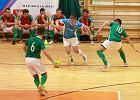 Futsal. MOKS został wiceliderem