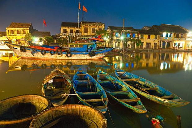 Wietnam Hoi An / shutterstock