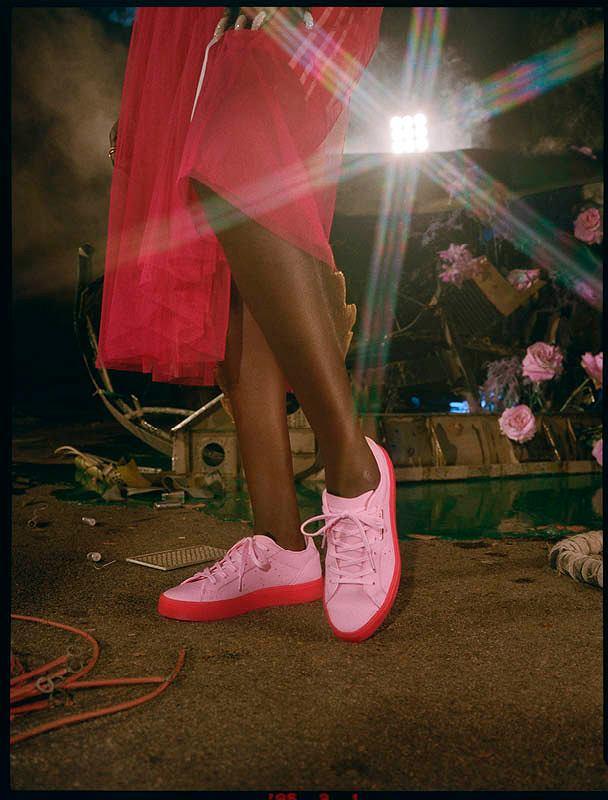 Buty Sleek - nowy model od adidas Originals