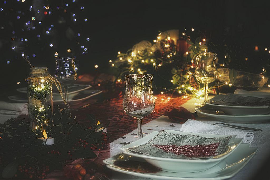 Boże Narodzenie 2020. Jakie są wigilijne przesądy i zabobony?
