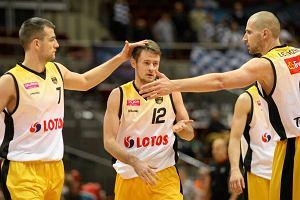 Ważne zwycięstwo koszykarzy Trefla