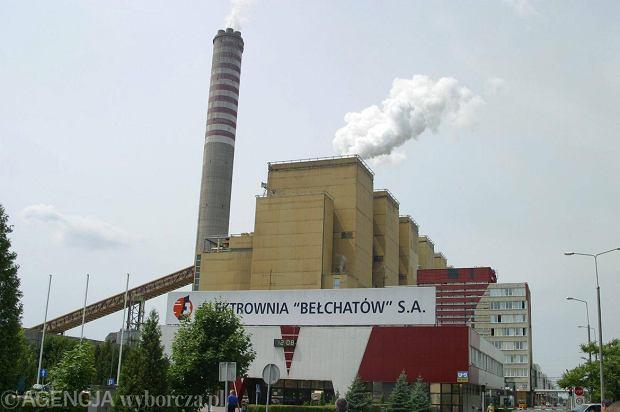 Polskie elektrownie trują Europę rtęcią. Dzięki UE poznaliśmy prawdę, ile zdrowia kosztuje nas spalanie węgla brunatnego