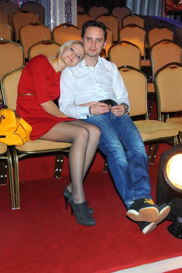 Siostra Joanny Moro, Kamila z mężem